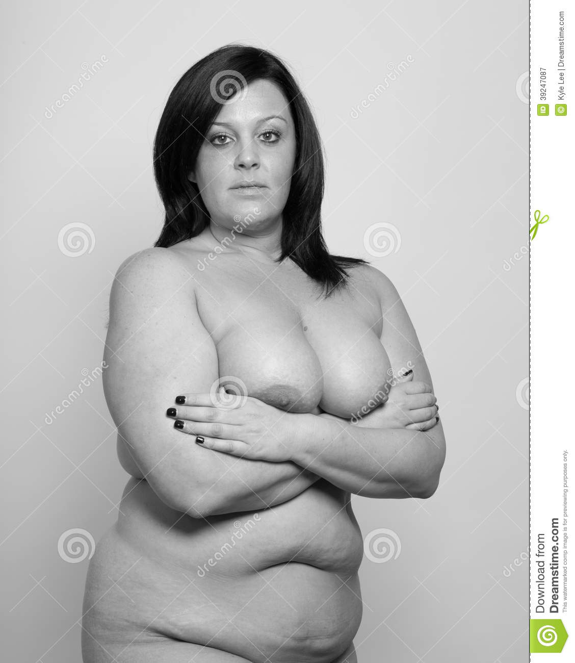 Women nude plus size homemade
