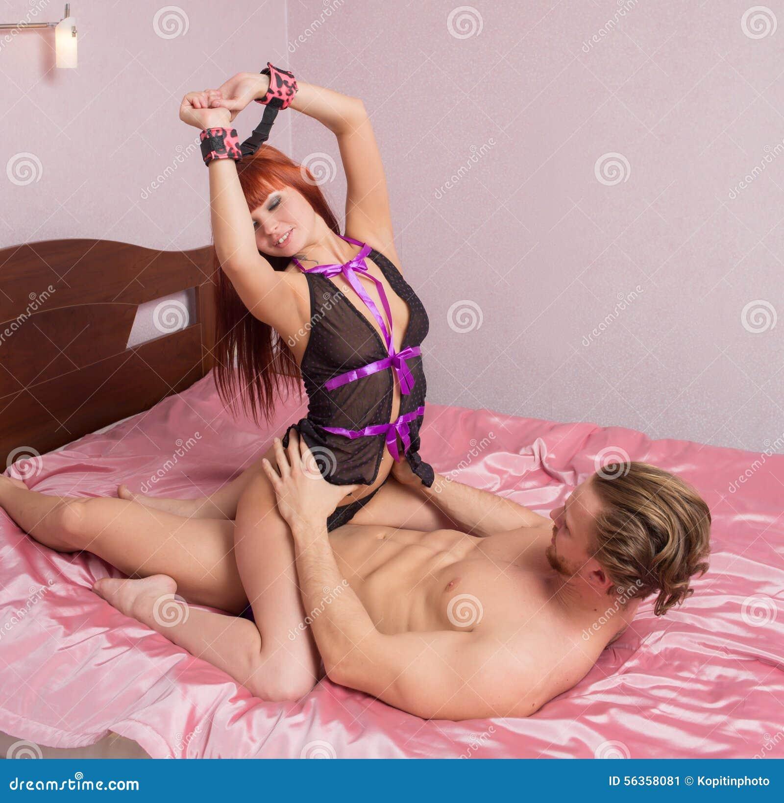 Sex Mit Handschellen