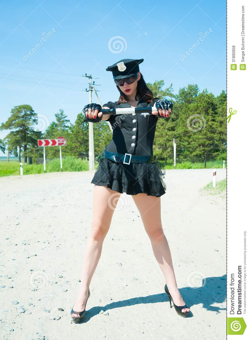 Dating sites for woman who want to date police officers