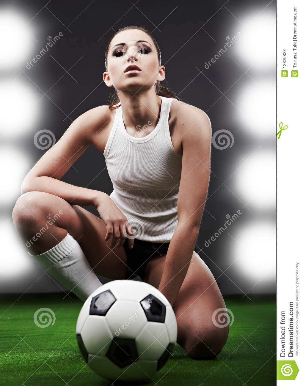 Sexy Soccer Pictures 39