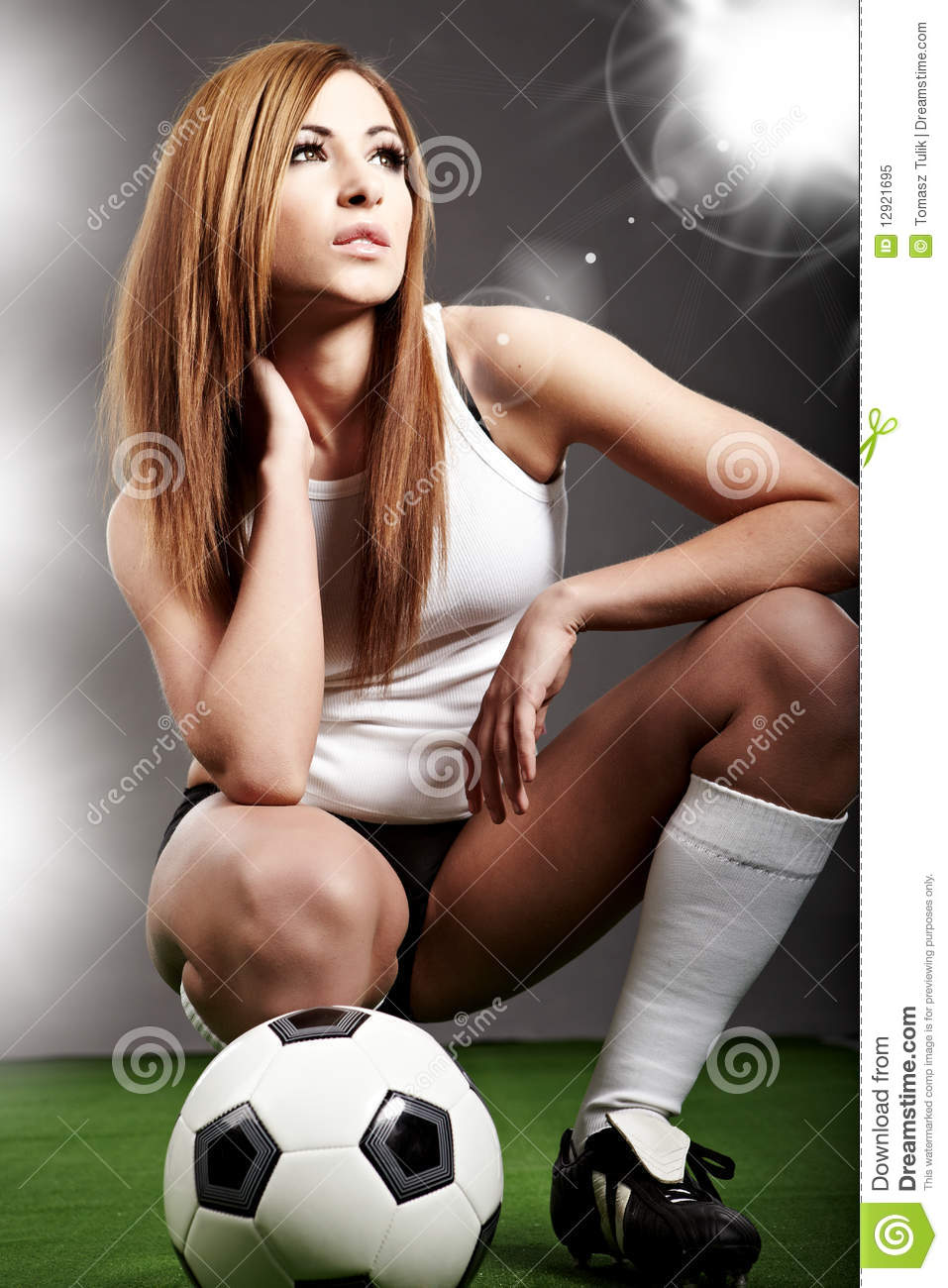 Sexy Soccer Pictures 121