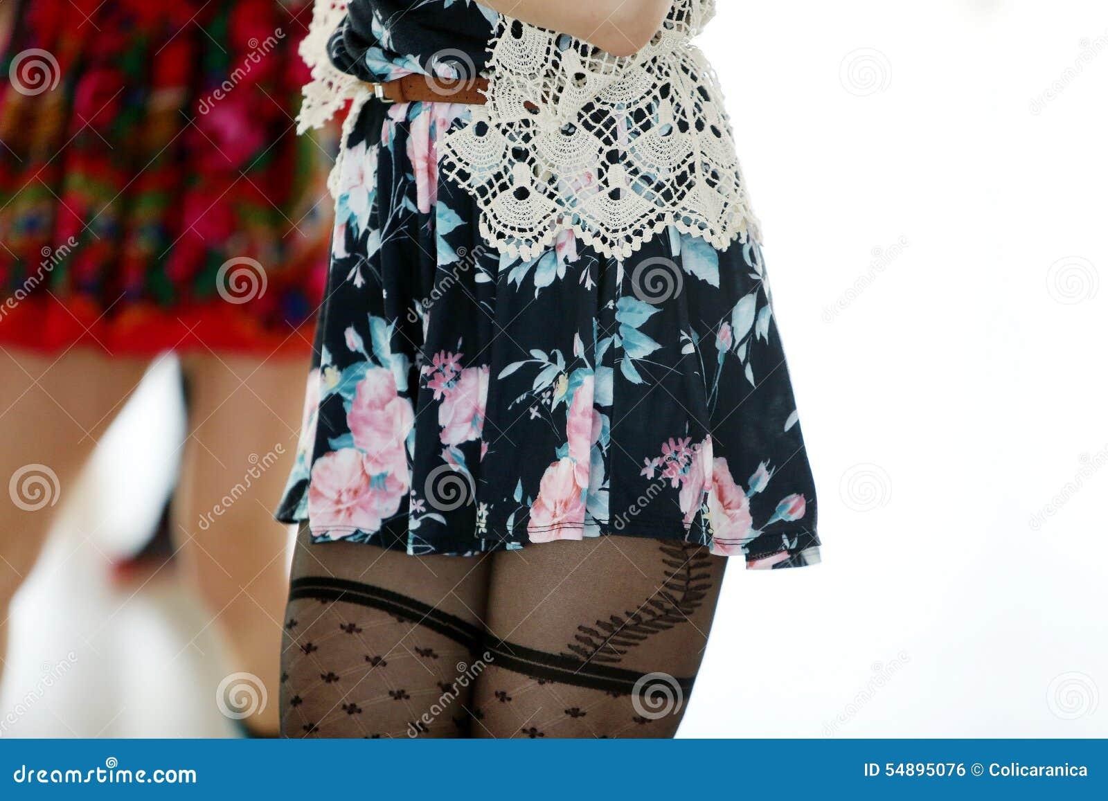 Teen Girl Stockings