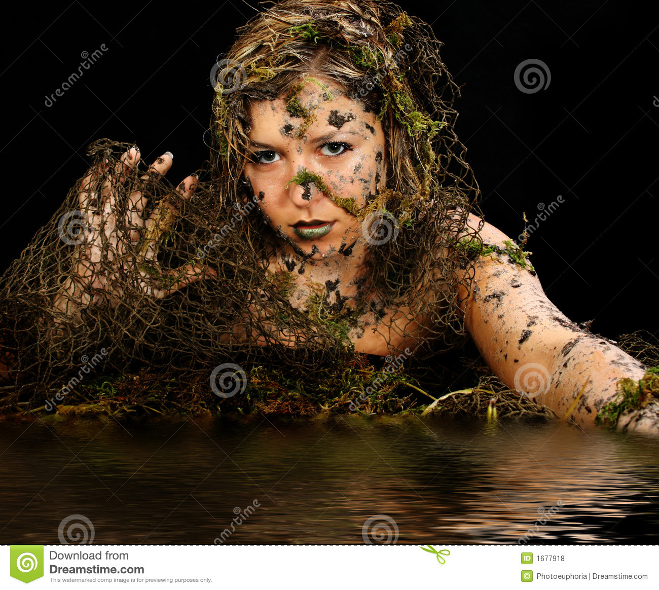 Swamp creature fucks girl pornos picture