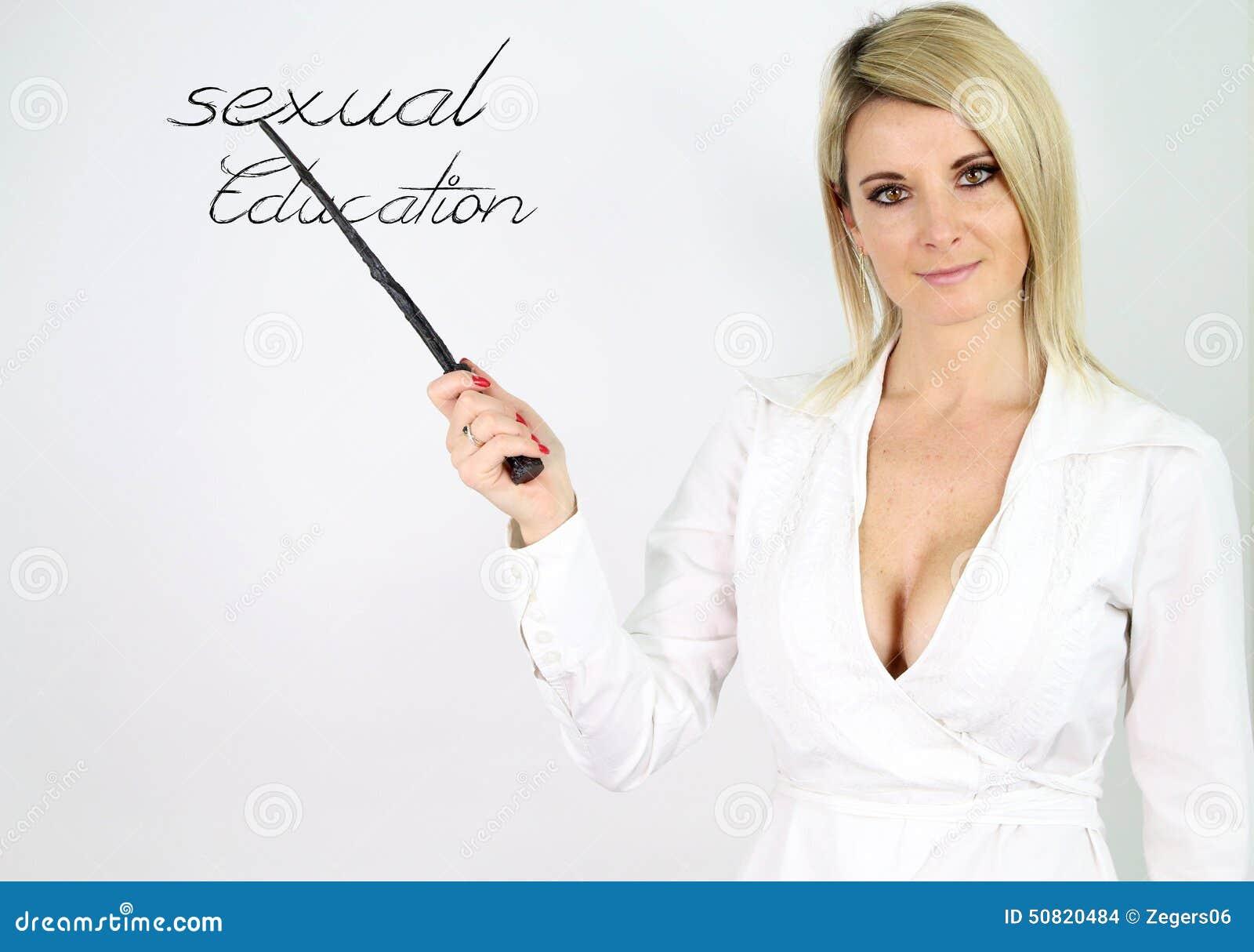 Education Medical sex