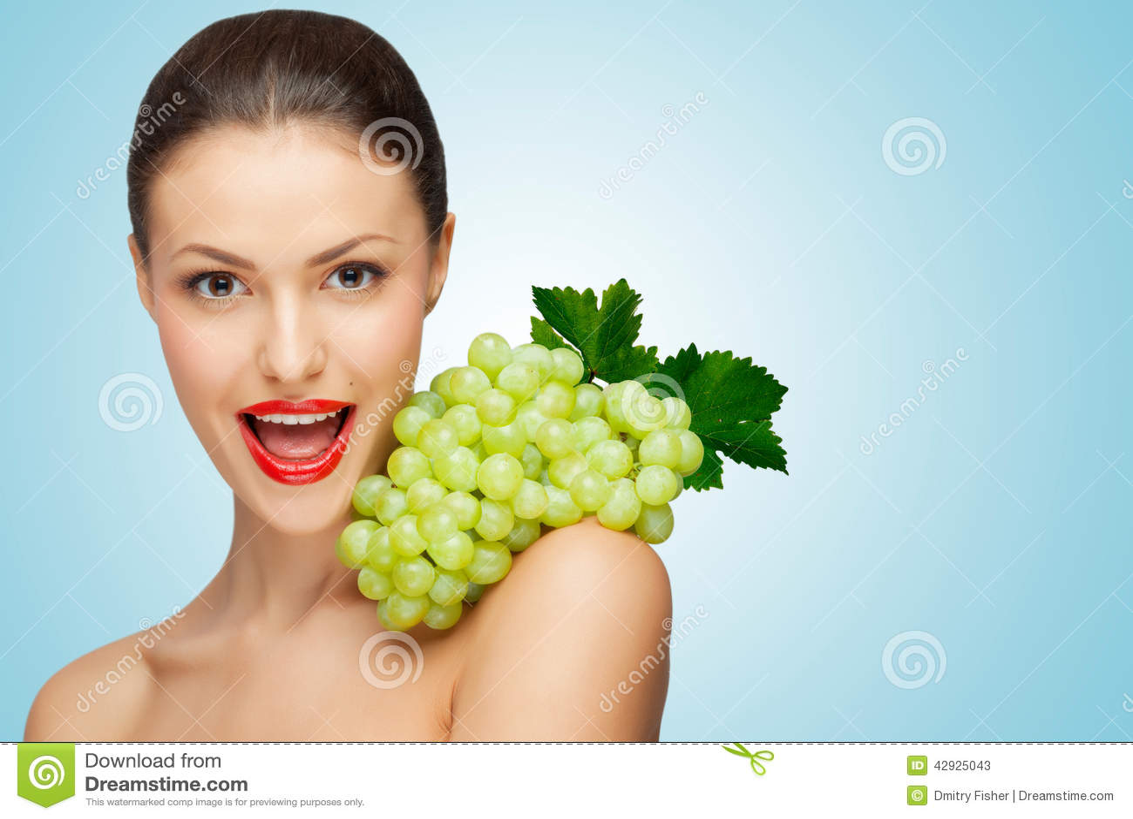 Seksowne winorośle