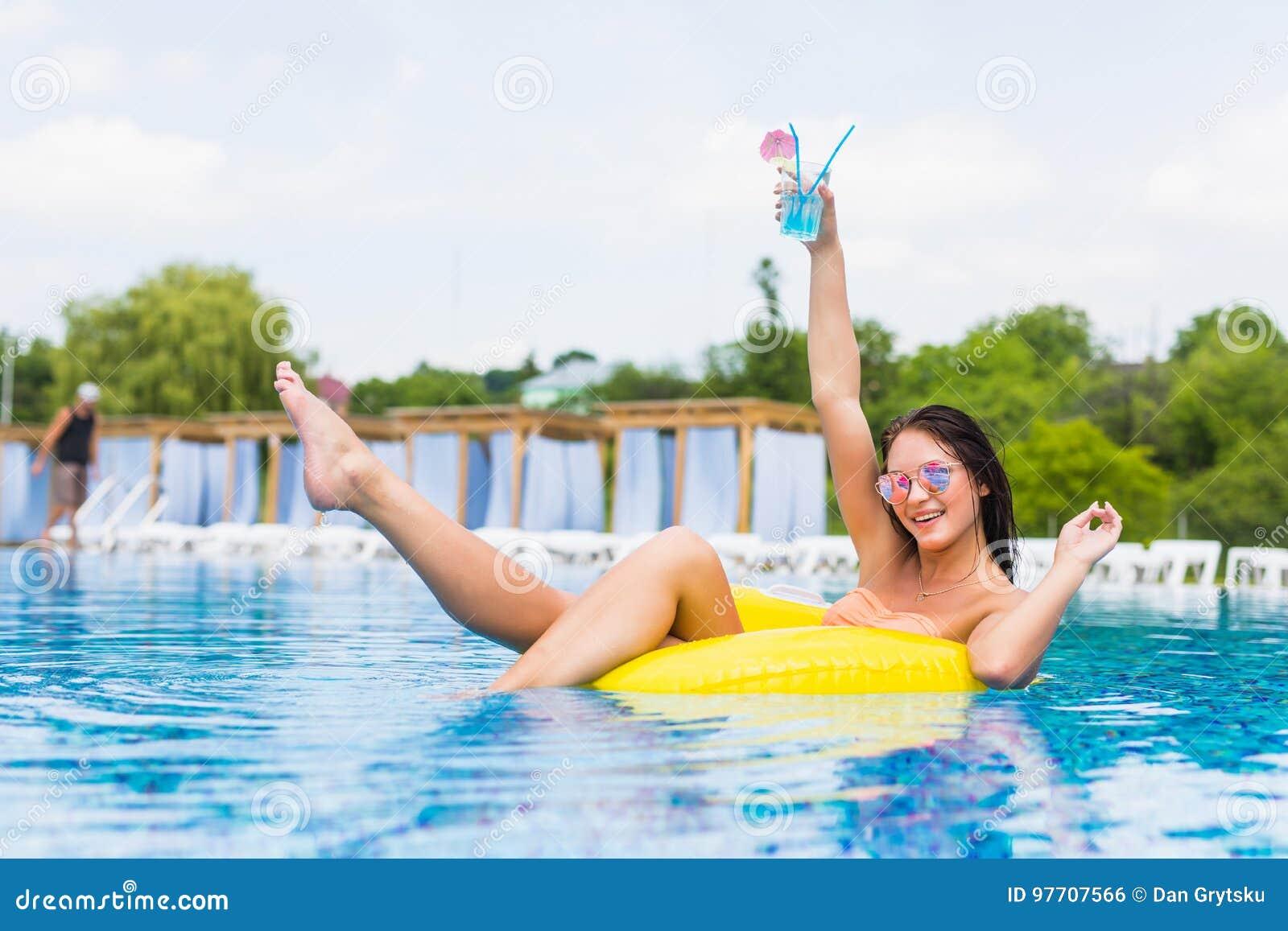 Beach bikini pool summer tanning tiff photos