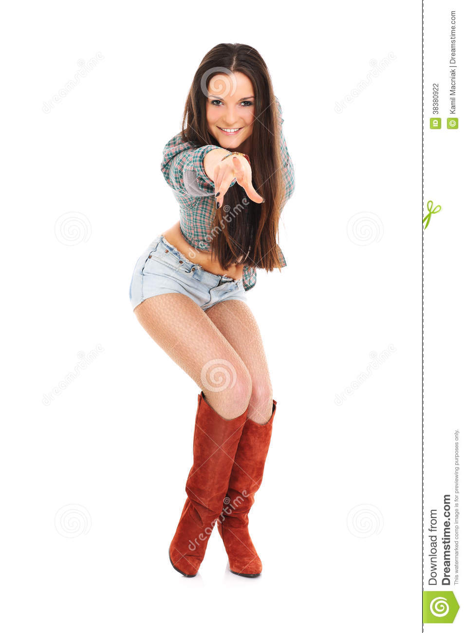 Sexy Country Women 116