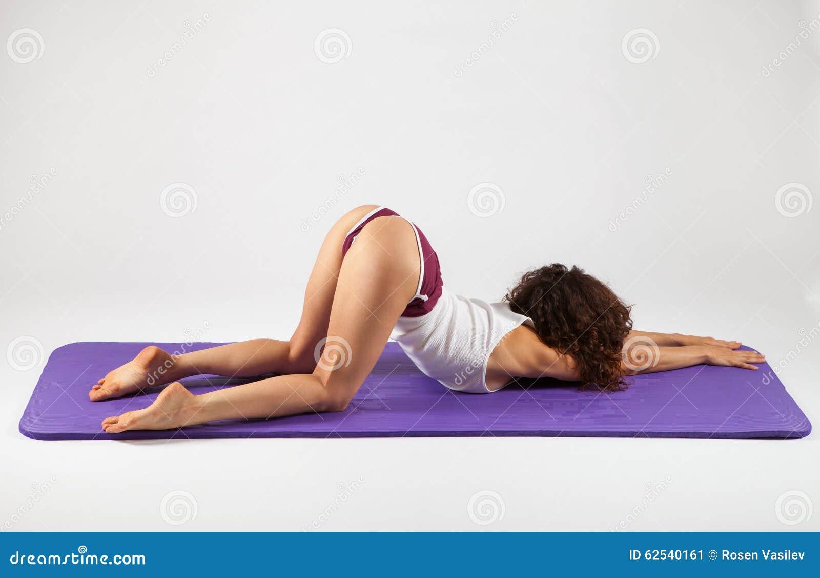 Erotic Yoga Videos
