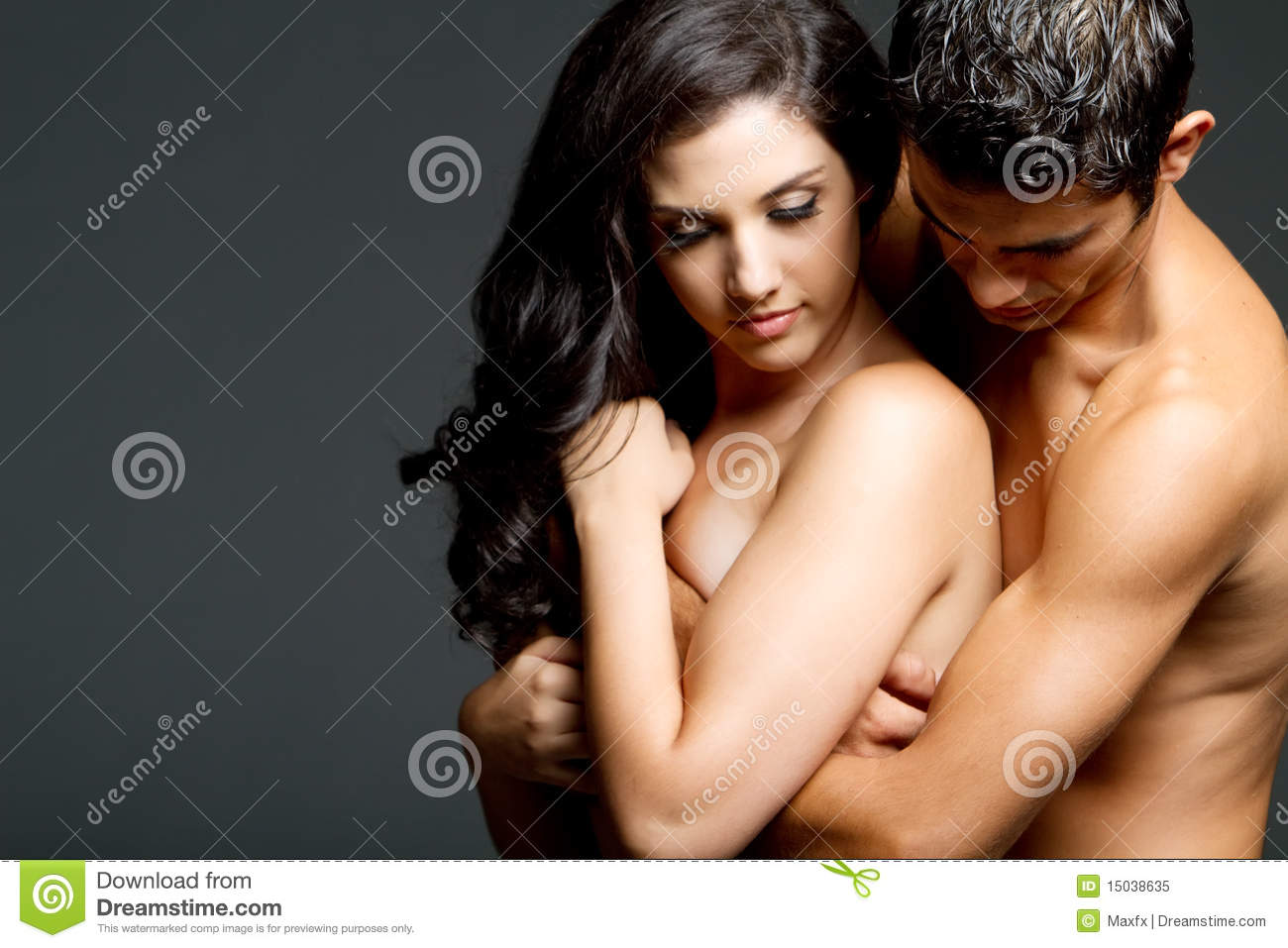 Romantic erotic video thumbs couples