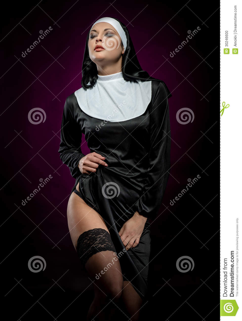 Nun sexuality picture xxx actresses