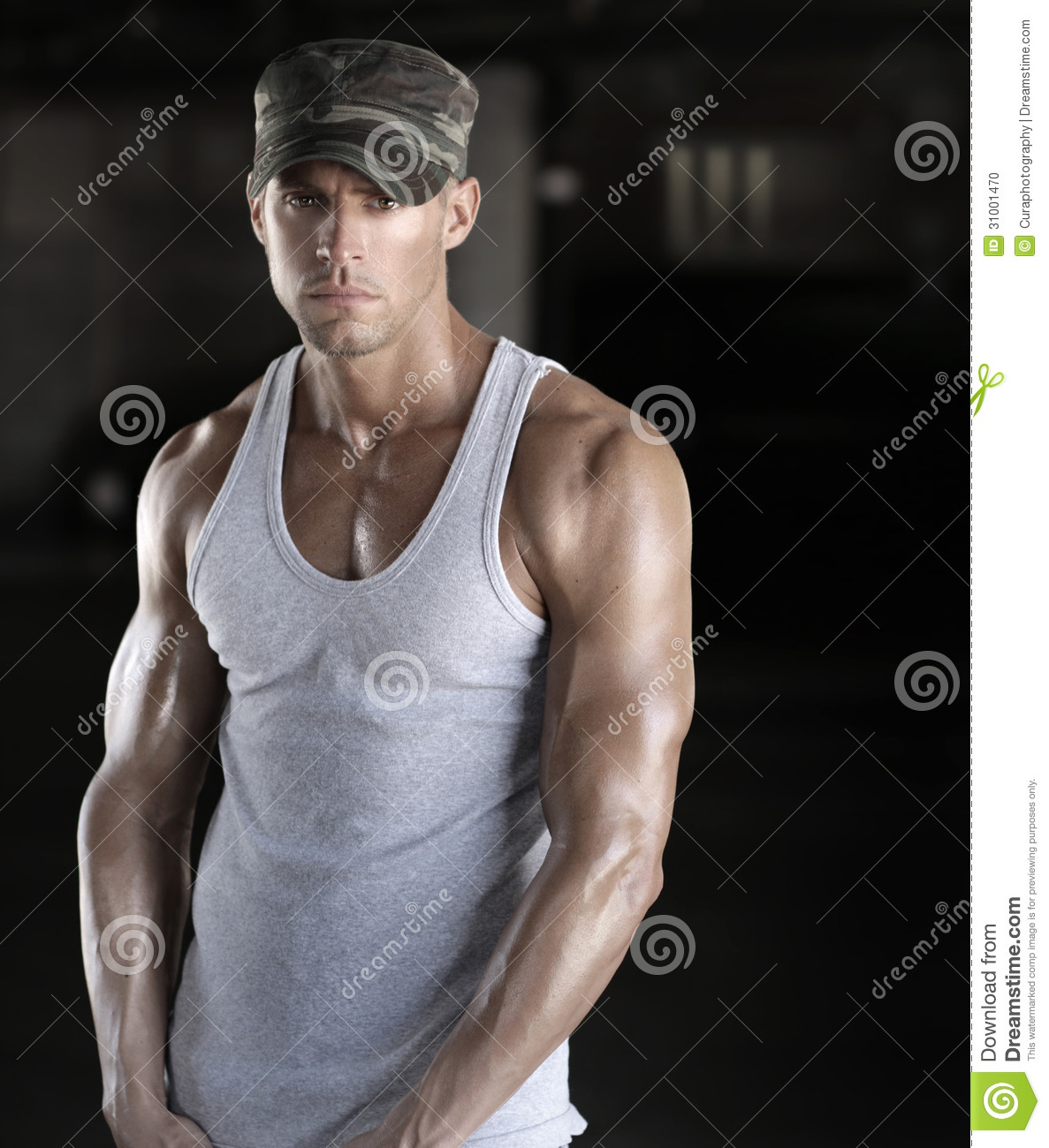 Sexy Soldier Stock Photos, Images, & Pictures | Shutterstock