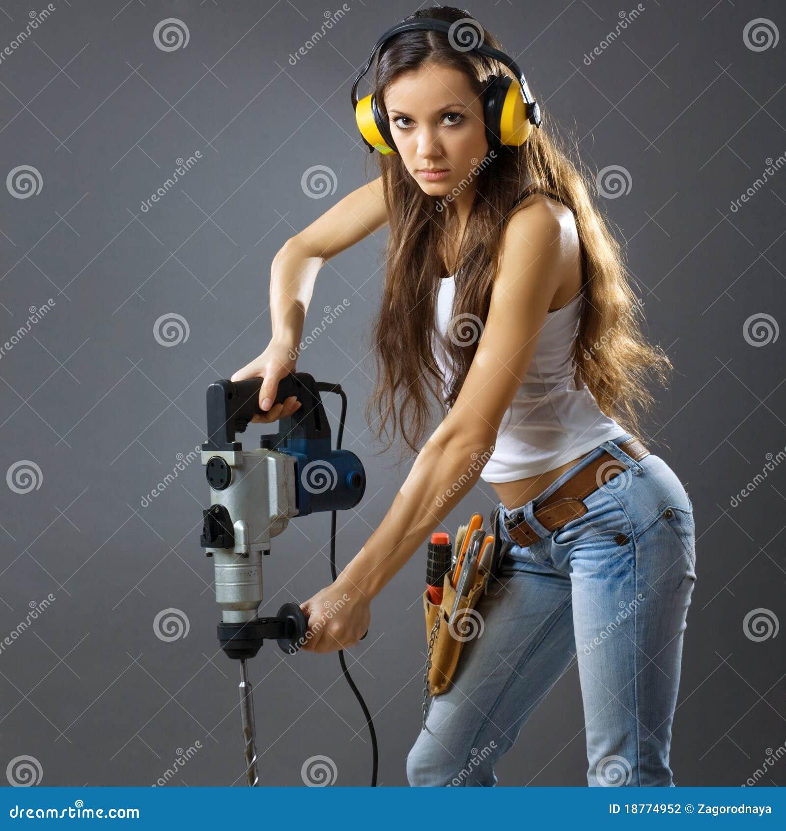 Секс в позе отбойный молоток 3 фотография