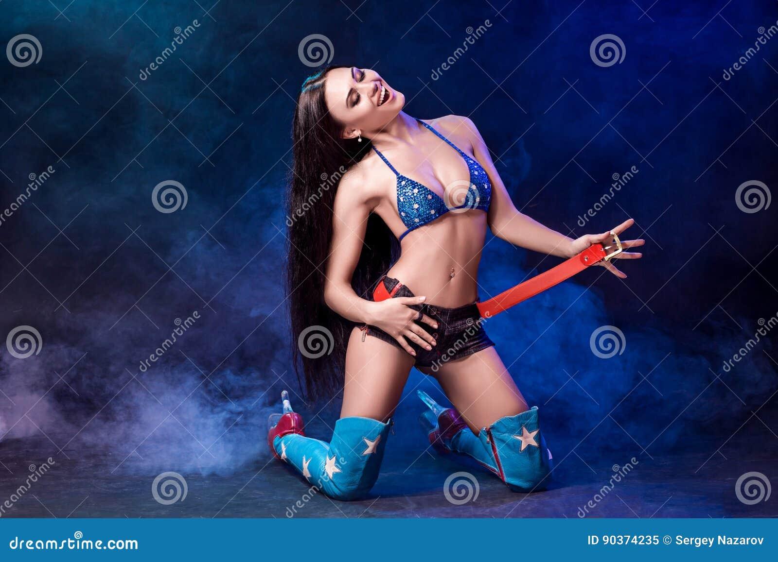 Bikini wrestling hot oil