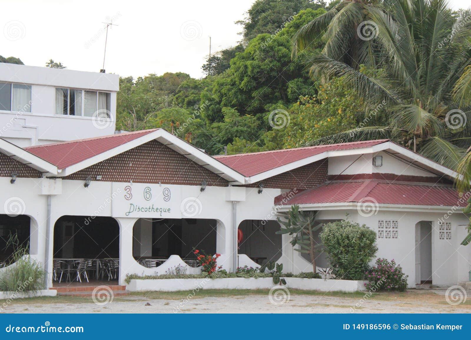 Seychelles Mahe Island Beach Editorial Photo Image Of