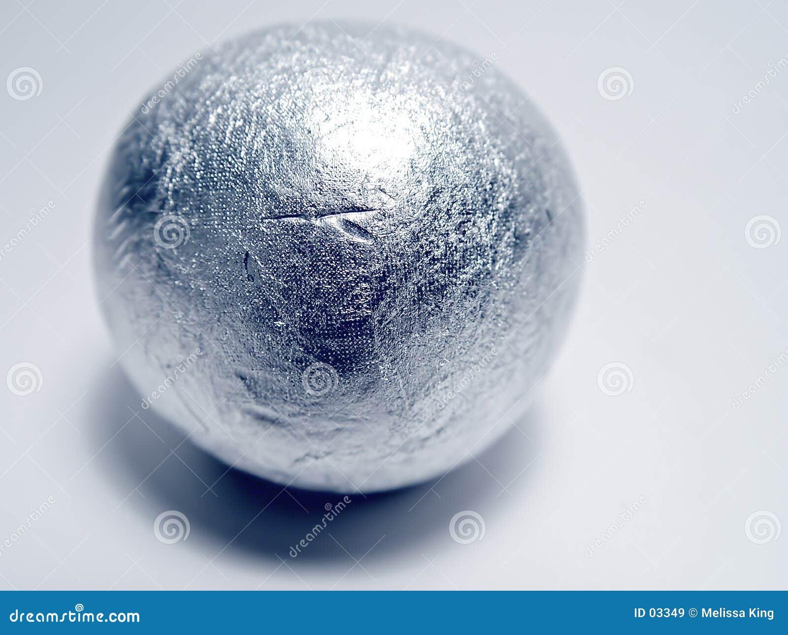 Sfera d argento