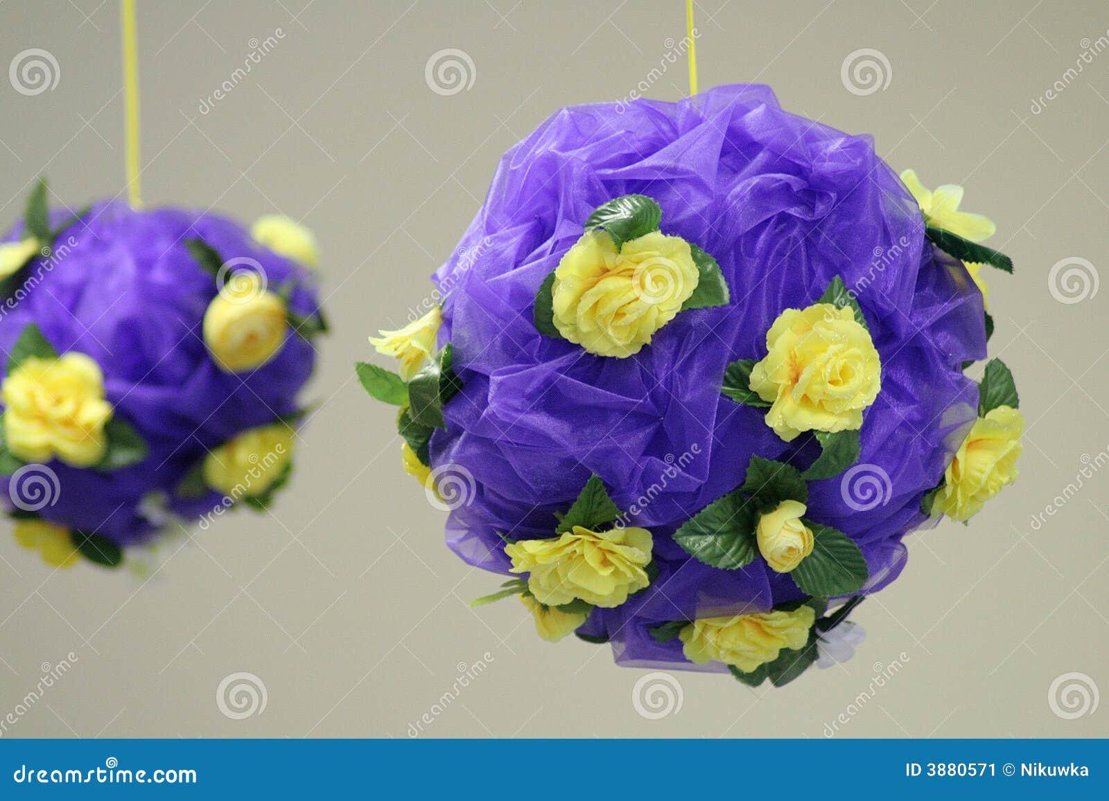 Sfere del fiore