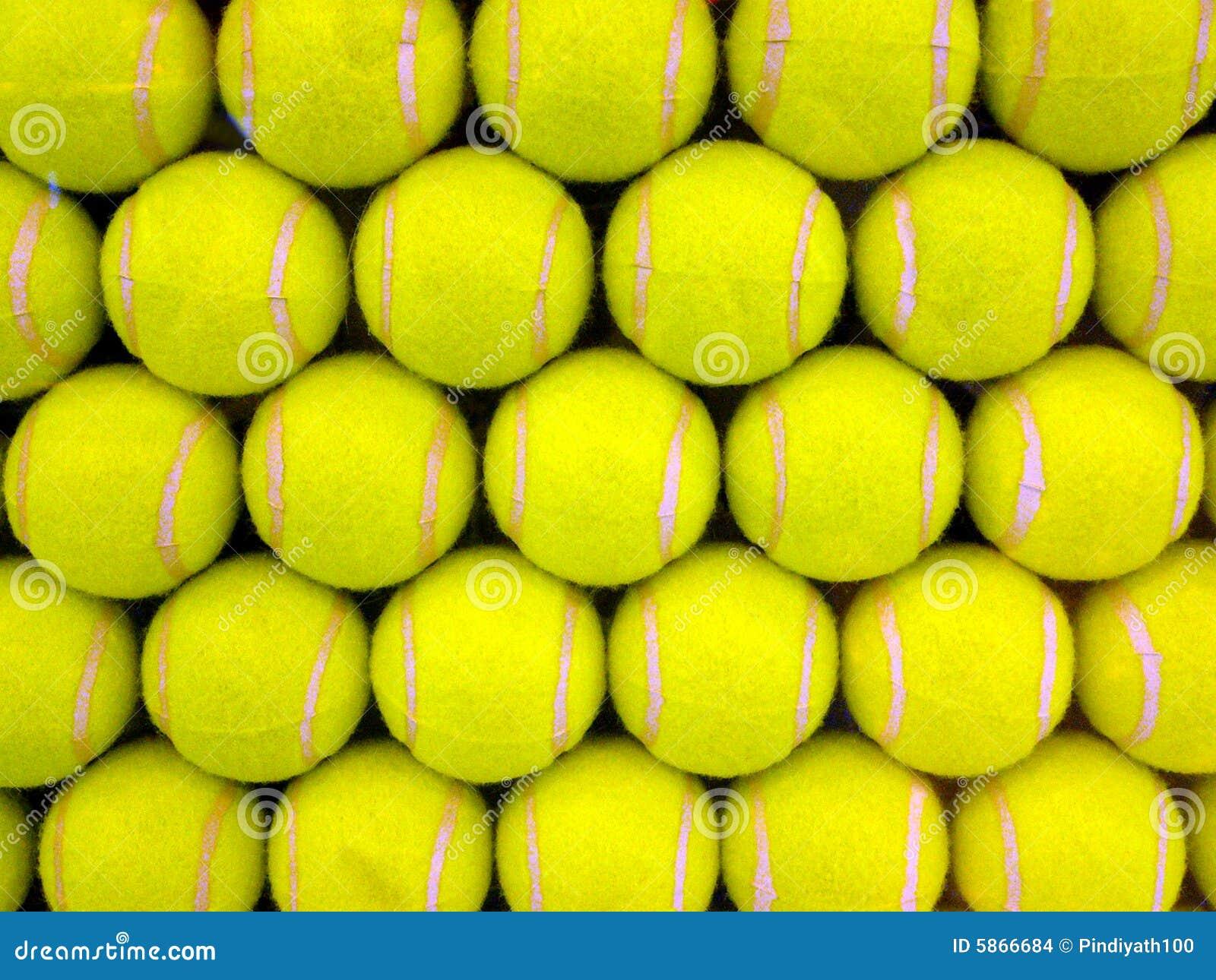 Sfere di tennis