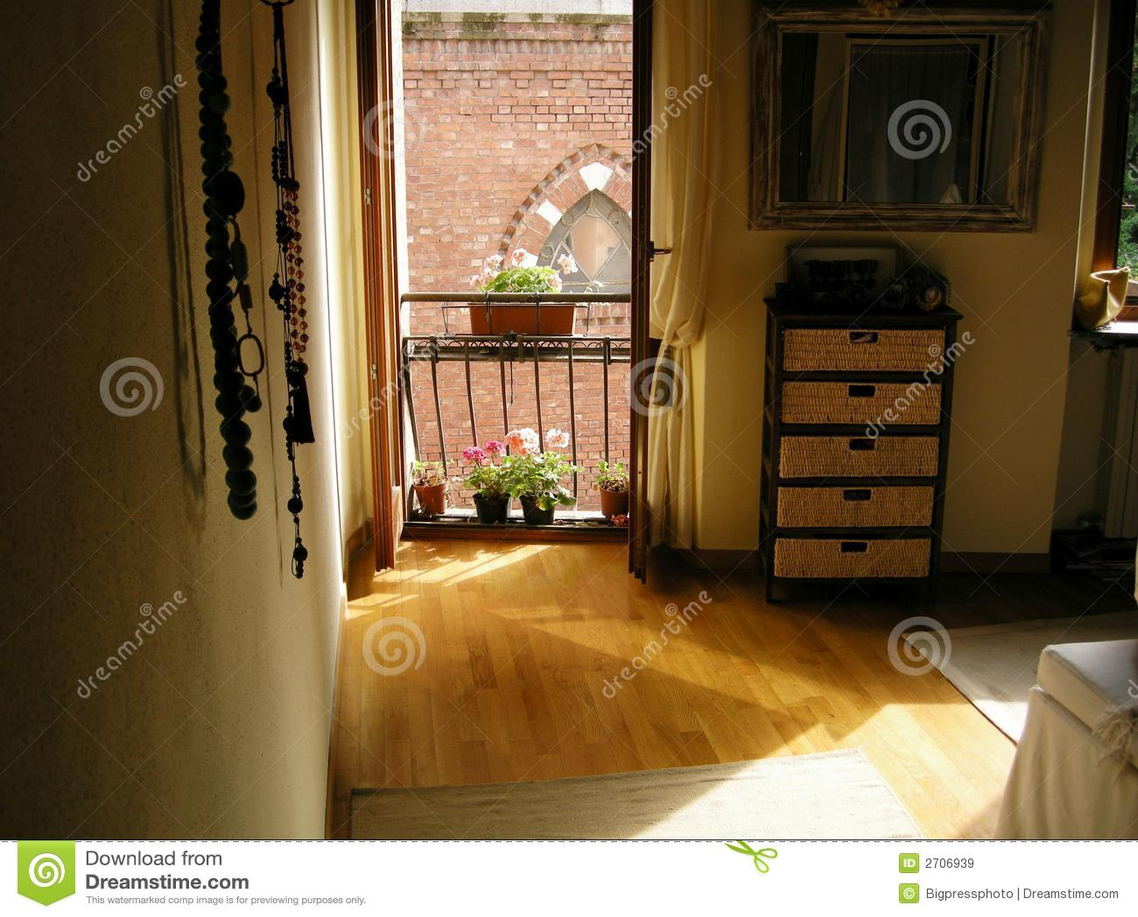 Sferen Romantische Slaapkamer Royalty-vrije Stock Afbeeldingen ...