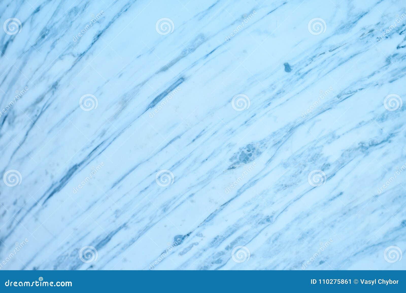 Sfondo Naturale Di Struttura Di Marmo Blu Del Modello Marmo Degli