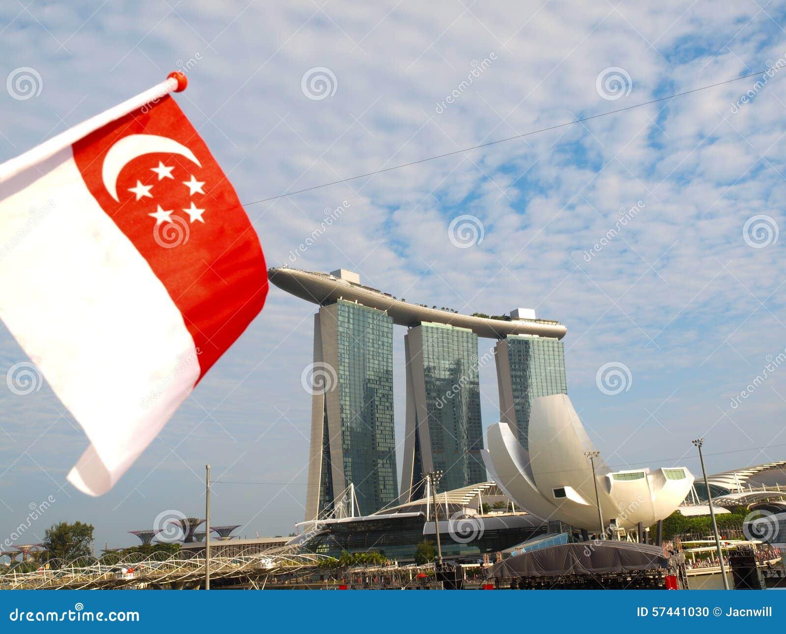 celebrating singapores golden jubilee