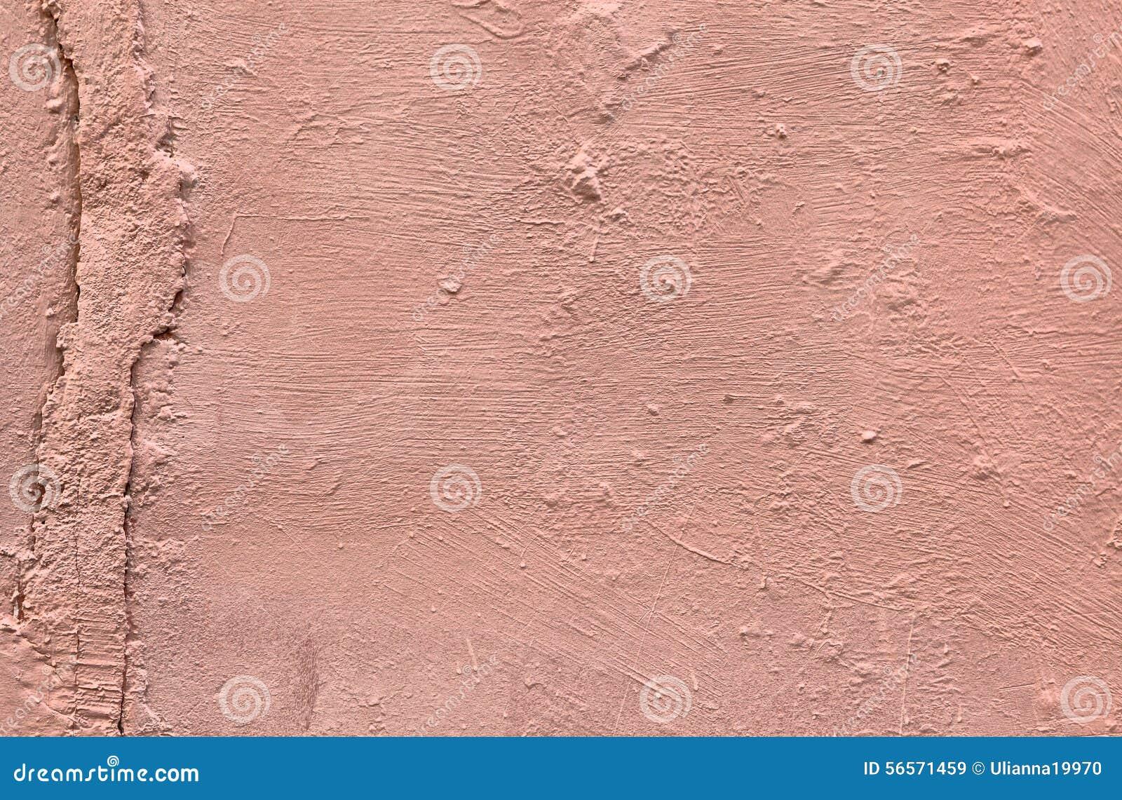 Download Shabby ρόδινος χρωματισμένος Concret τοίχος Στοκ Εικόνα - εικόνα από σκουριασμένος, πρότυπο: 56571459