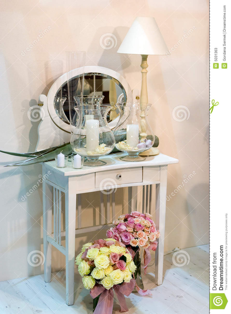 Shabby chic stock photos   image: 5031363