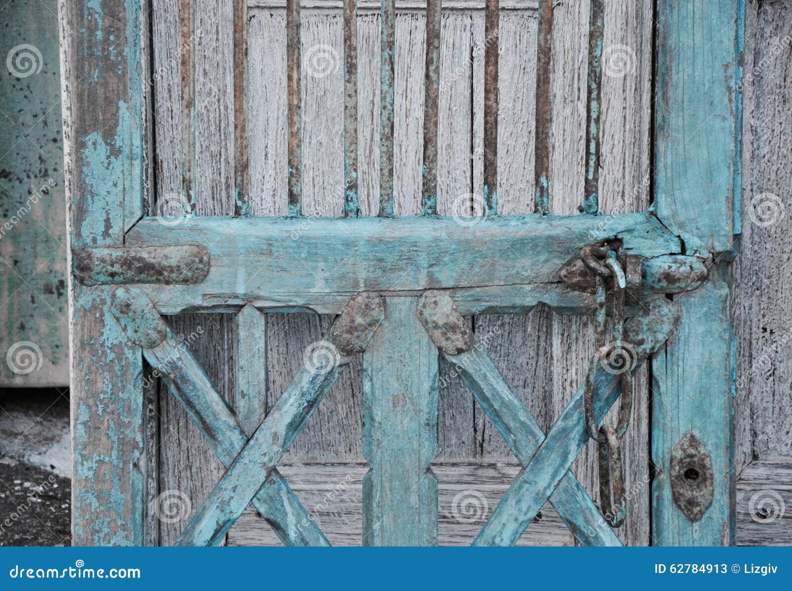 Genial Shabby Chic Cabinet Door Detail