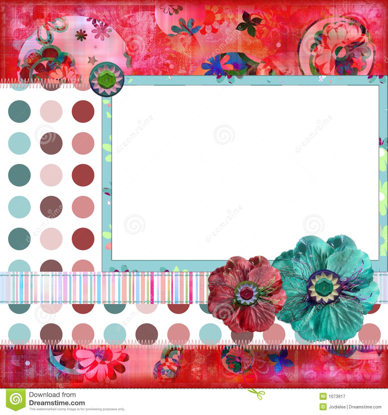 How to Make a Romantic Scrapbook