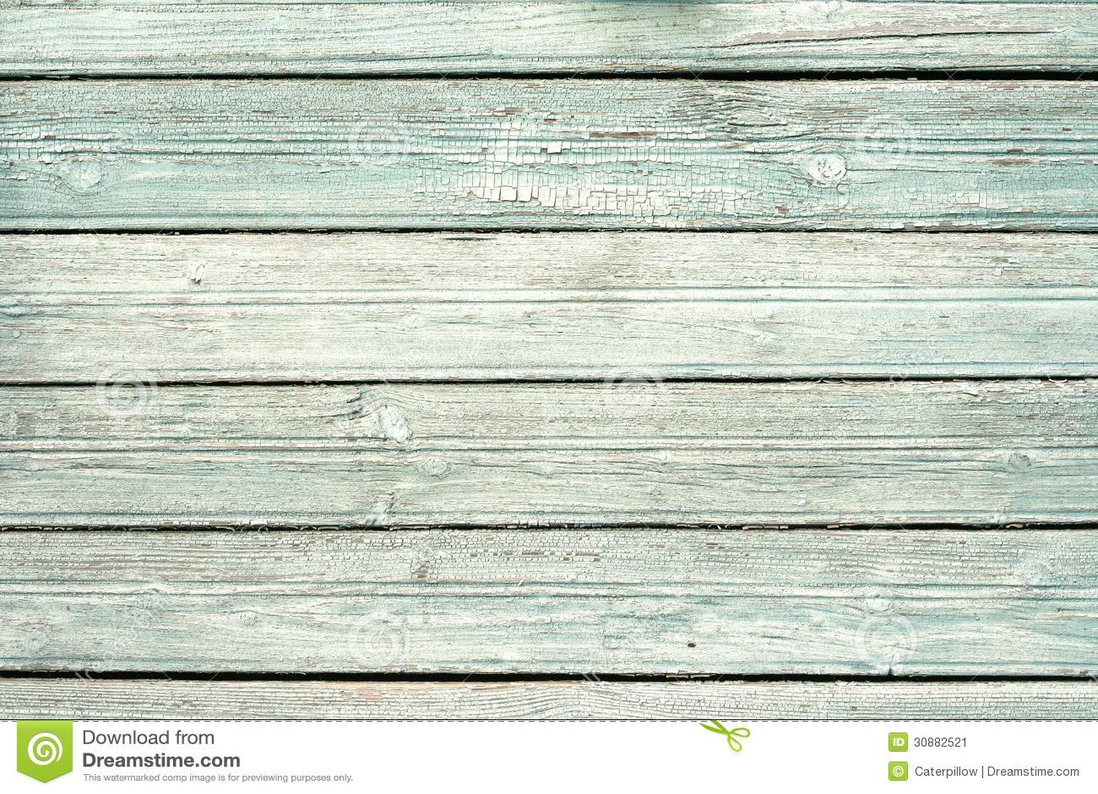 Shabby Wood Background Stock Image. Image Of Striped