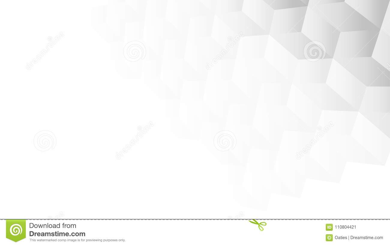 Shade Of White Abstract Background Wall Texture Stock Vector Illustration Of Modern Monochrome 110804421