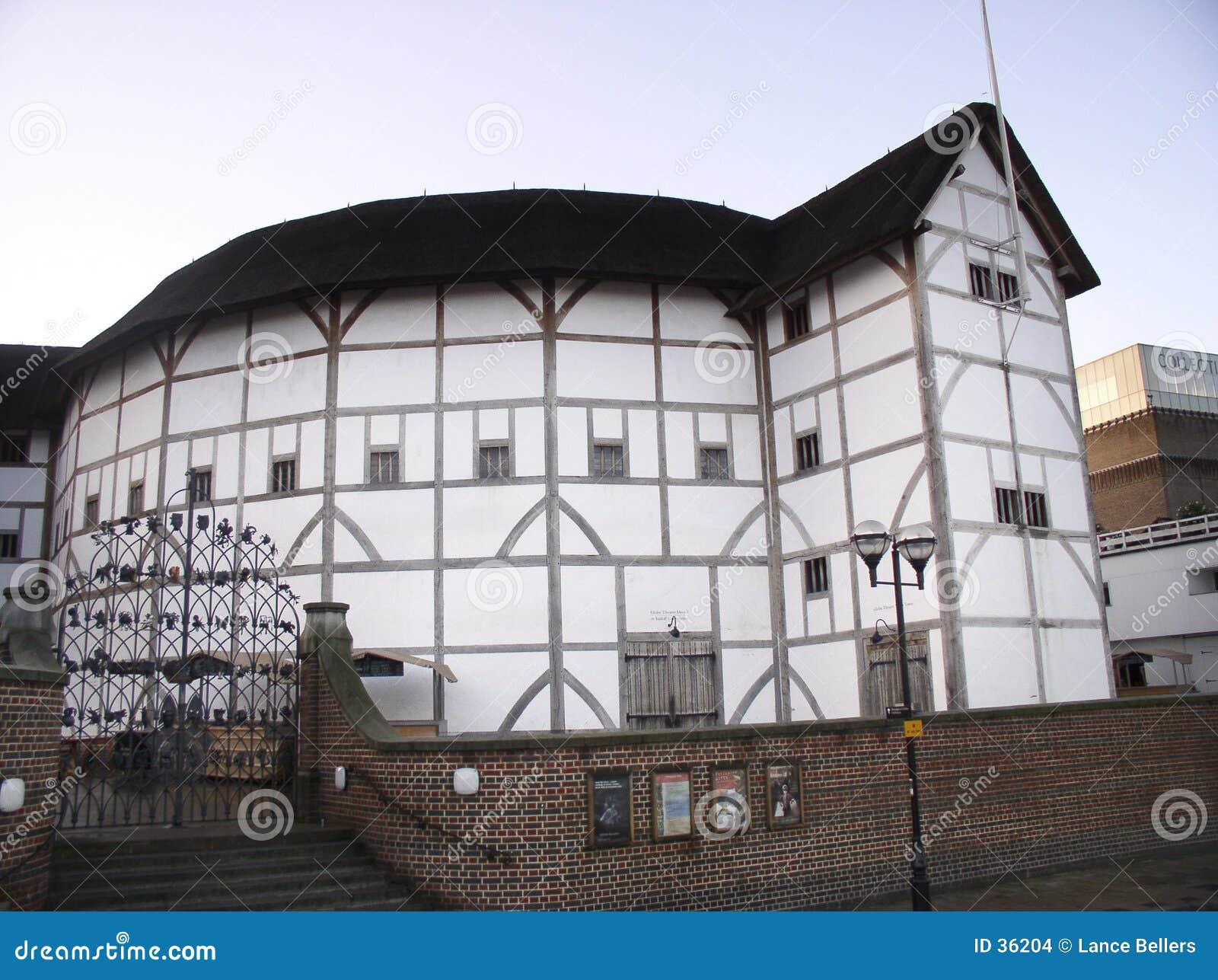 Shakespeares Kugel-Theater