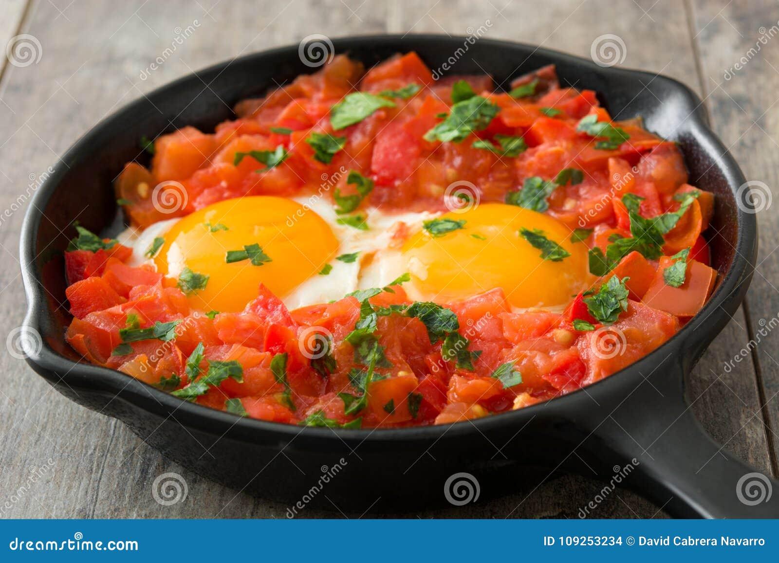 comida típica en el hierro