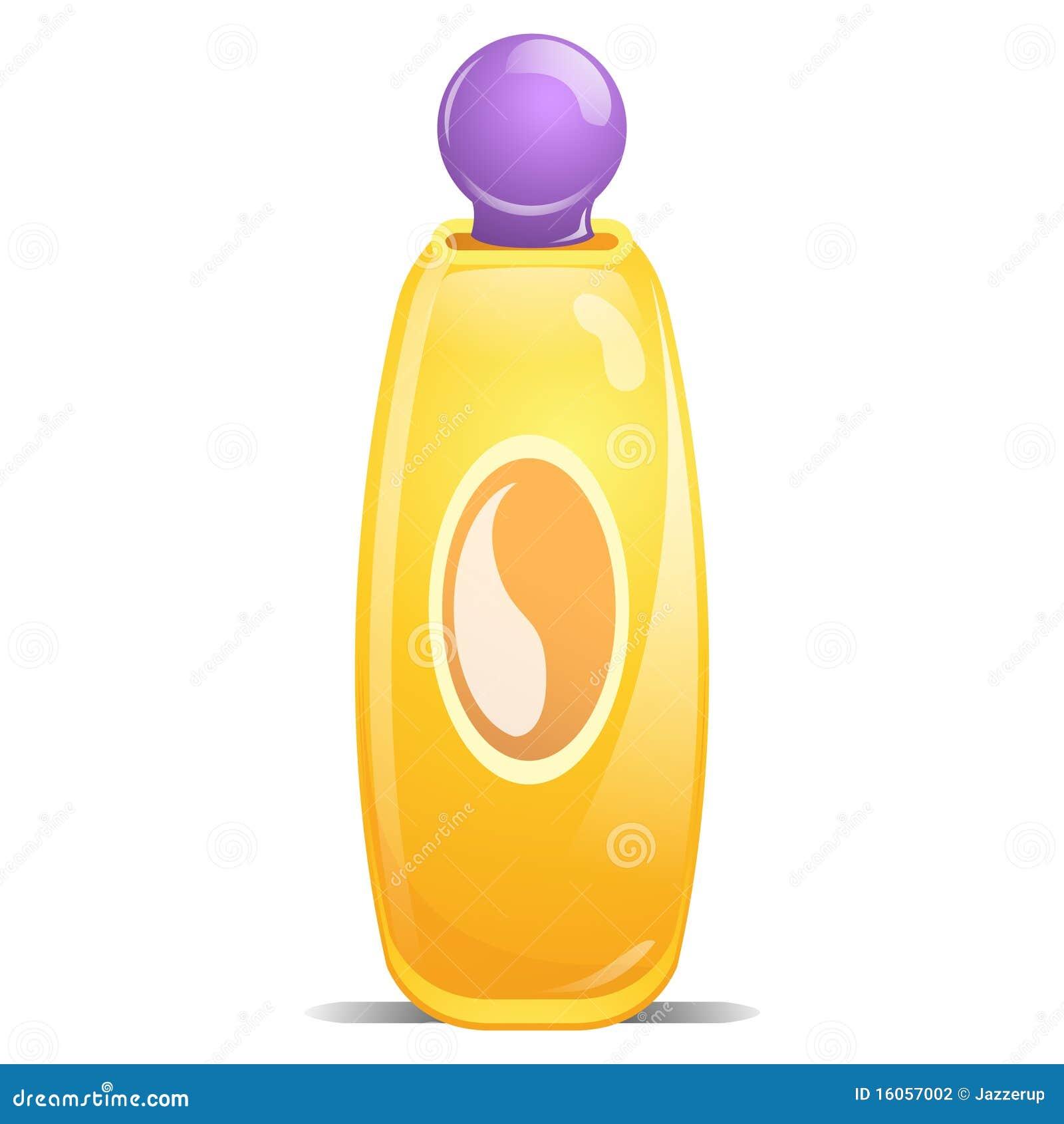 Shampooing de chéri