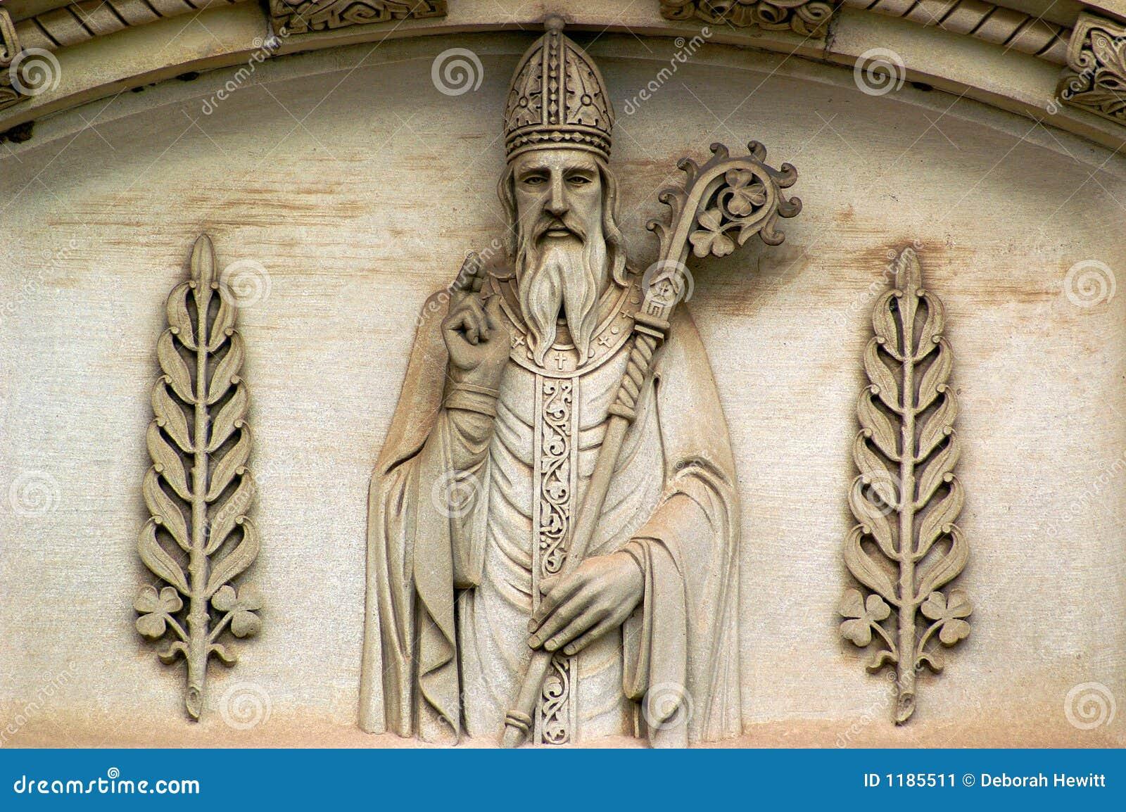Shamrocks святой patrick