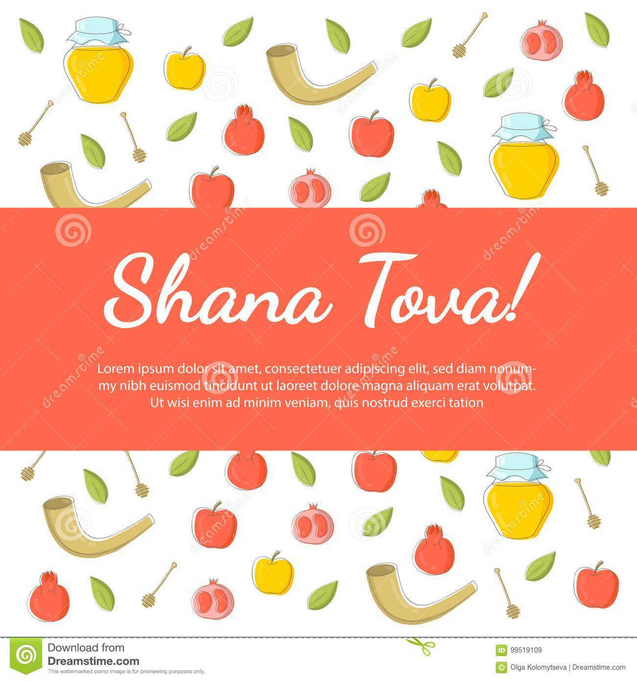 jewish new year celebration vector illustration rosh hashanah jewish new year holiday banner design template for postcard poster invitation card cover