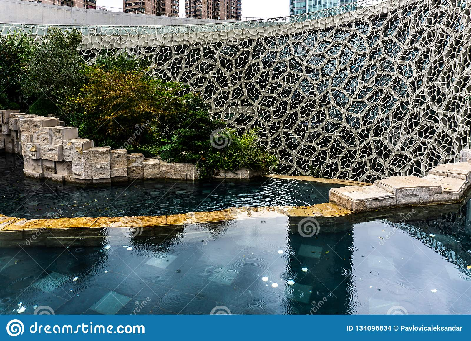 Shanghai Natural History Museum 3