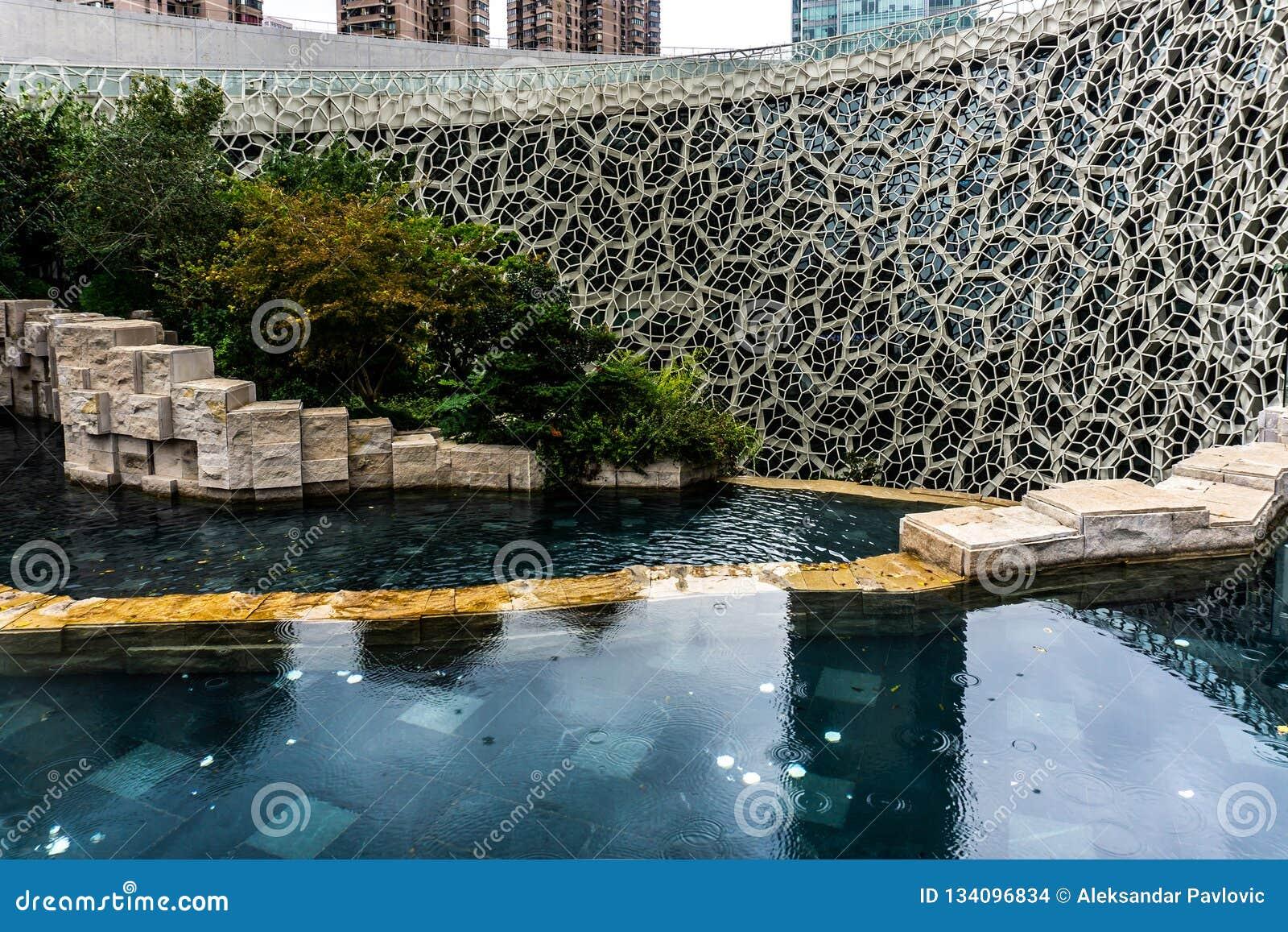 Shanghai naturhistoriamuseum 3