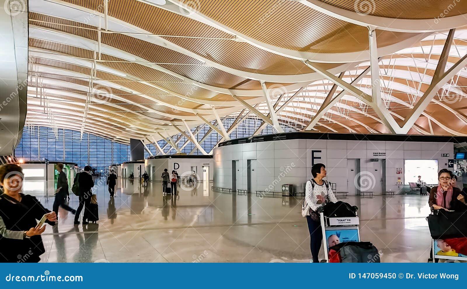 Shanghai Pudong lotnisko mi?dzynarodowe, Chiny