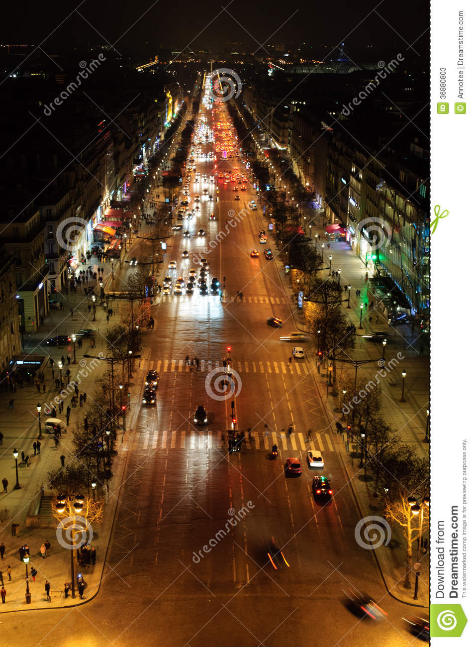 shanzelize at night stock image  image of cars  fields