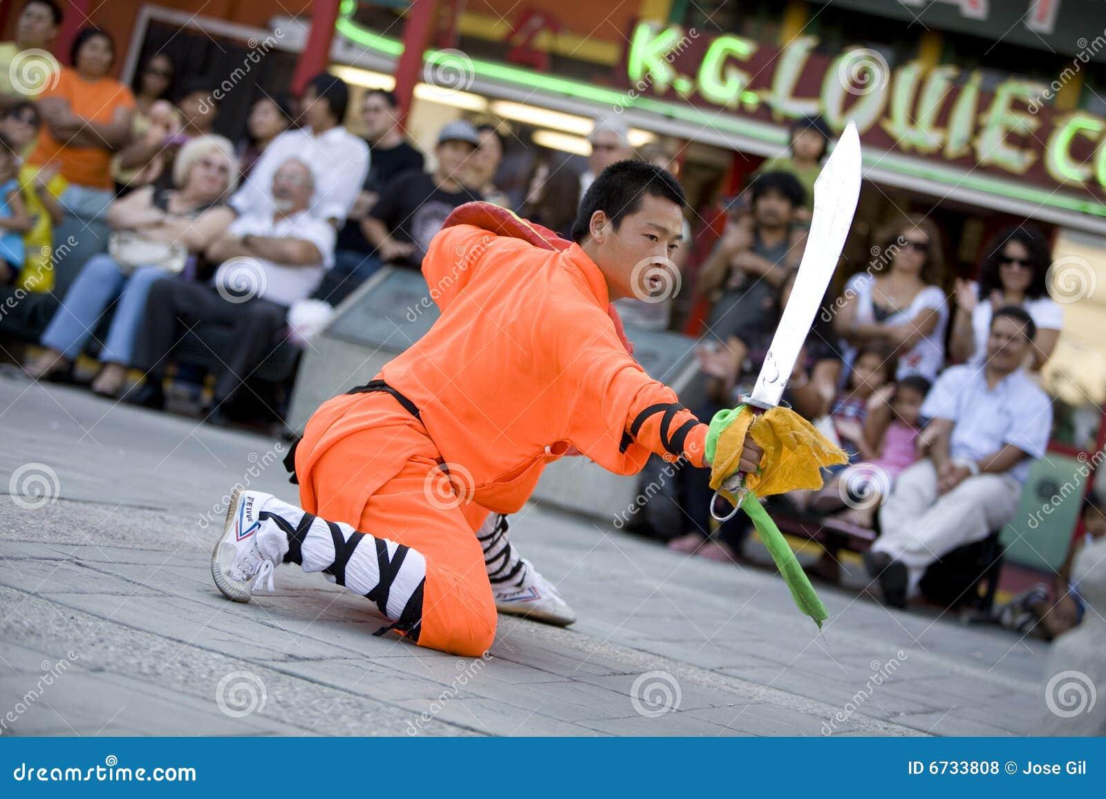 Shaolin Kung Fu 1