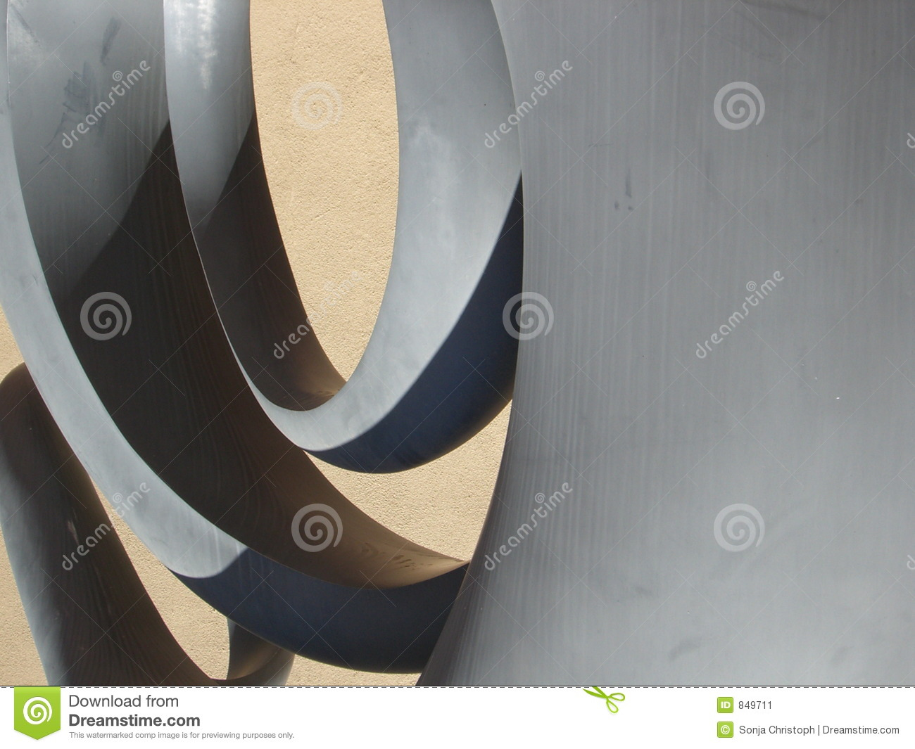 Shapes in sculpture II