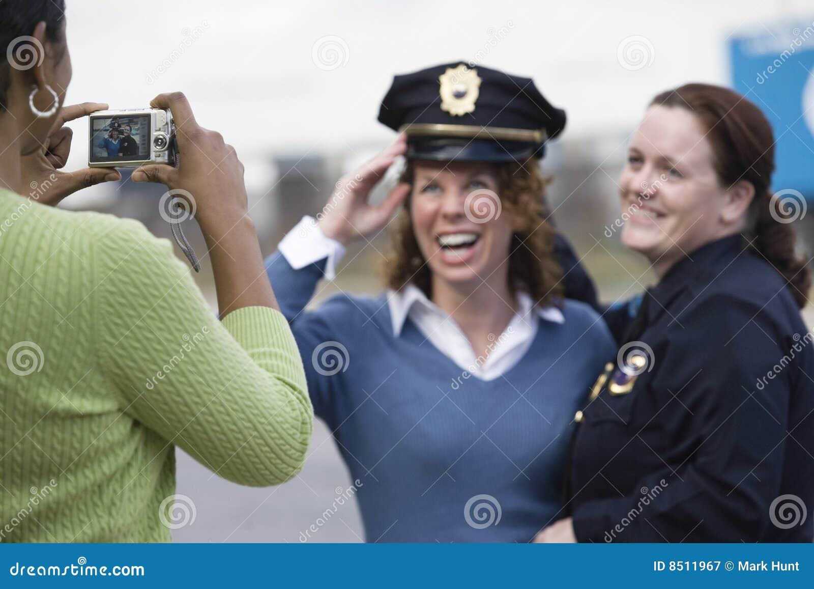 Sharing snapshot uniform women