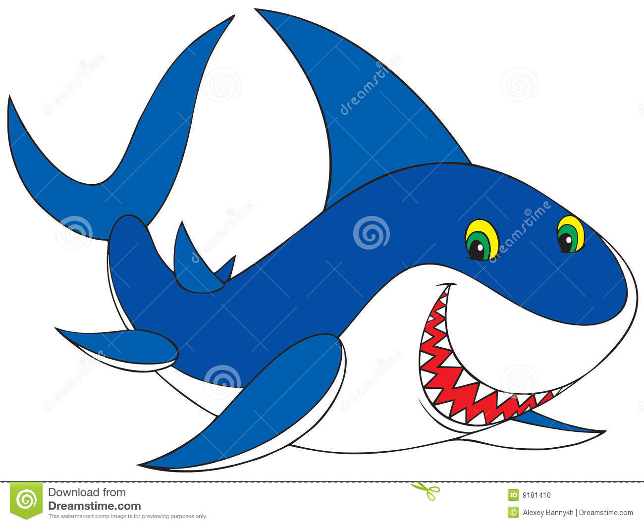 Shark Stock Photo - Image: 9181410