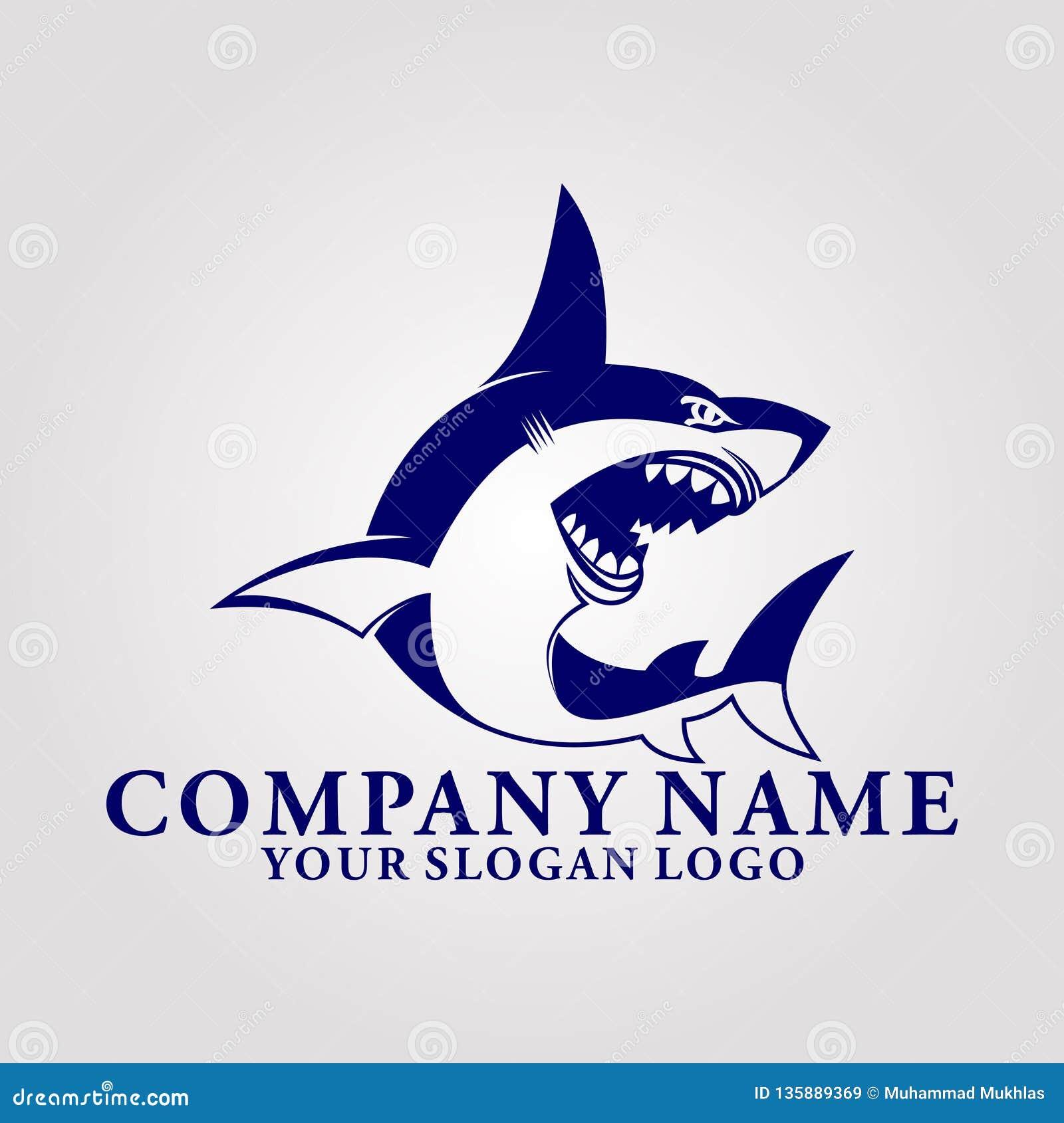 Shark_letter_C_logo