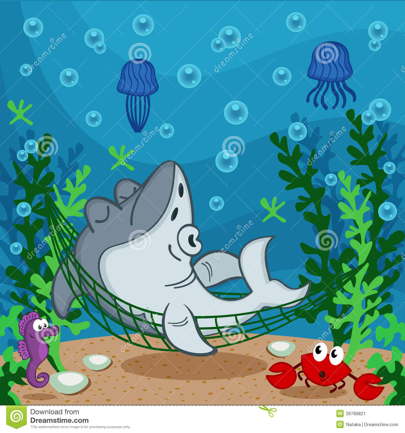 sea bed beach vector - photo #25