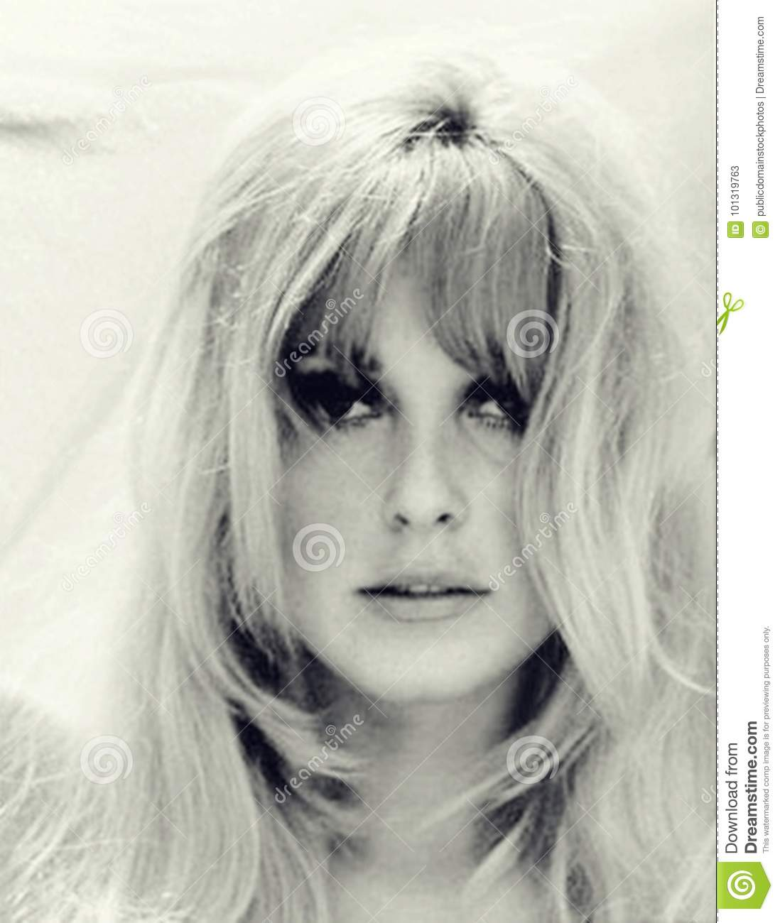 Sharon Tate1966 Picture Image 101319763