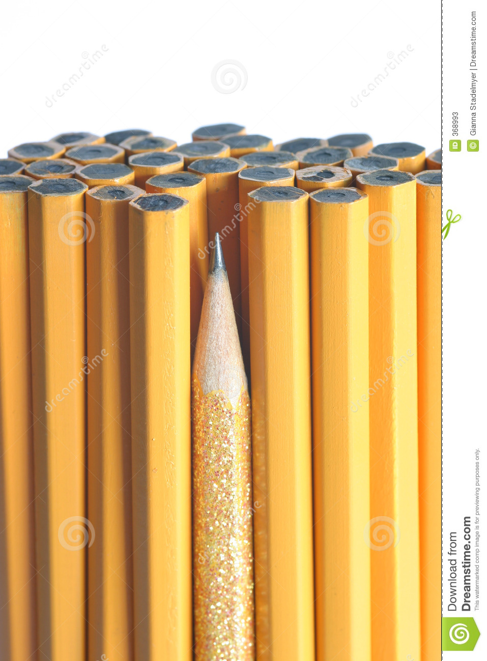 Sharpest Pencil in the Bunch
