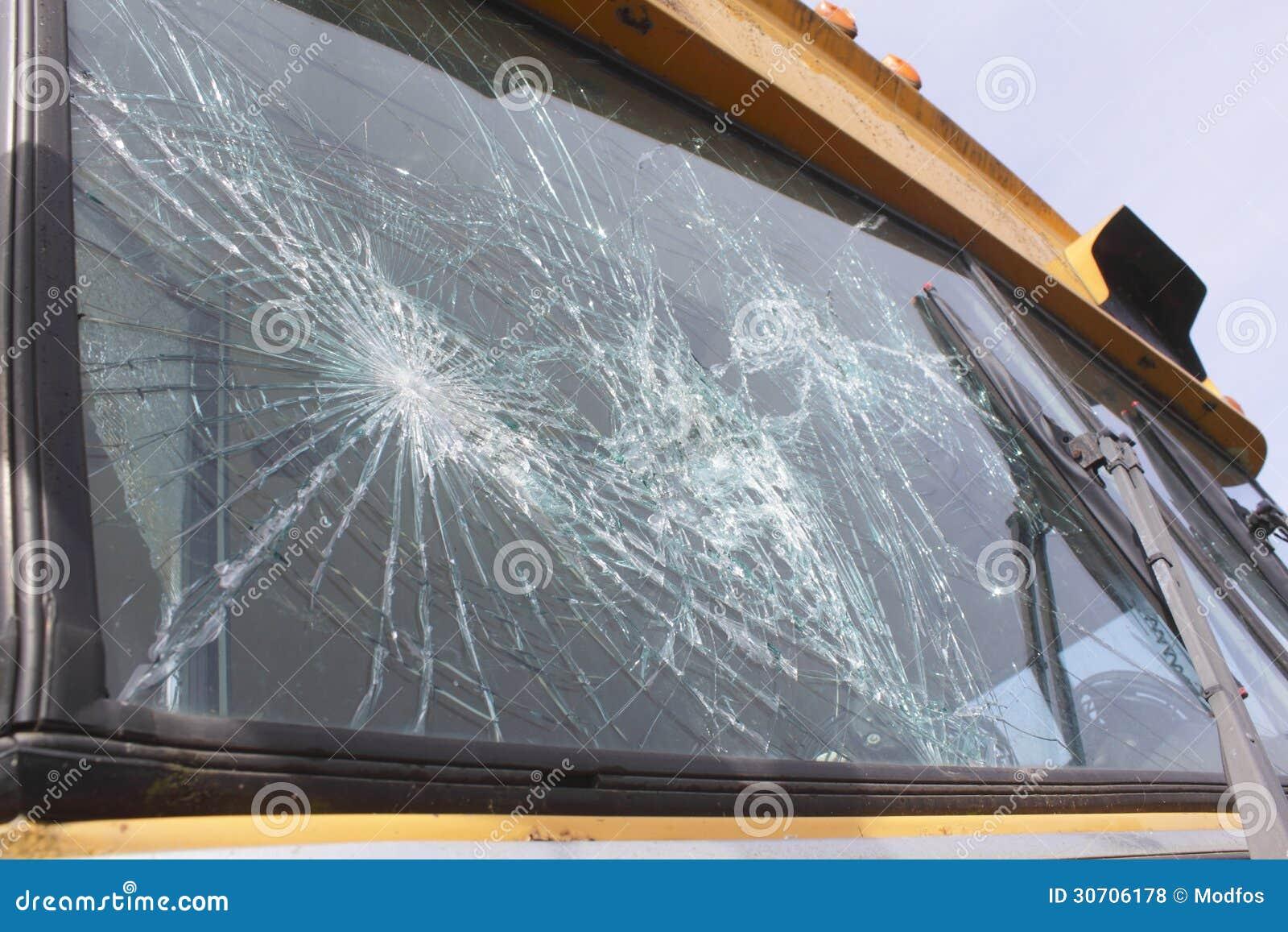 Glazier Removing Windshield Stock Photo - Image of vehicle, glazier ...