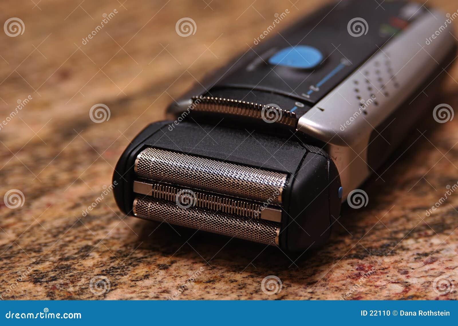 Shaver elektryczna