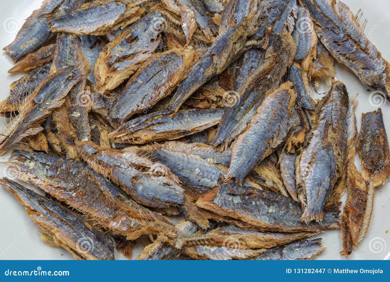 Shawa Fish Herring Or Sardine Stock Image Image Of Yoruba